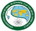ORGANIZATION FOR WOMEN IN SCIENCE FOR THE DEVELOPING WORLD
